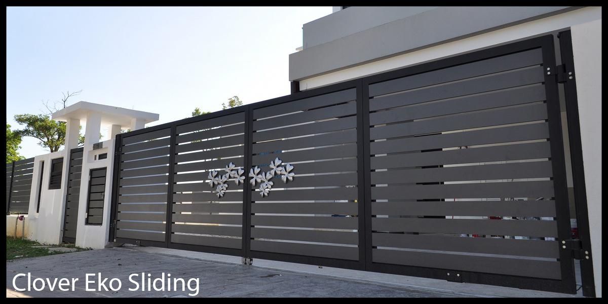 Clover Eko Aluminium Gate Csa Online Store