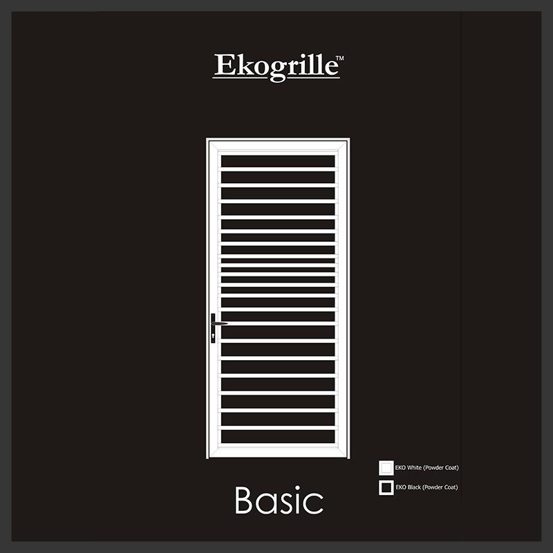 ekogrille high rise basic 800x800