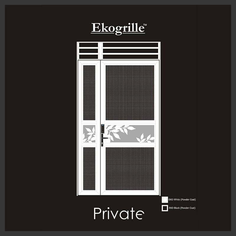 Ekogrille High Rise Private