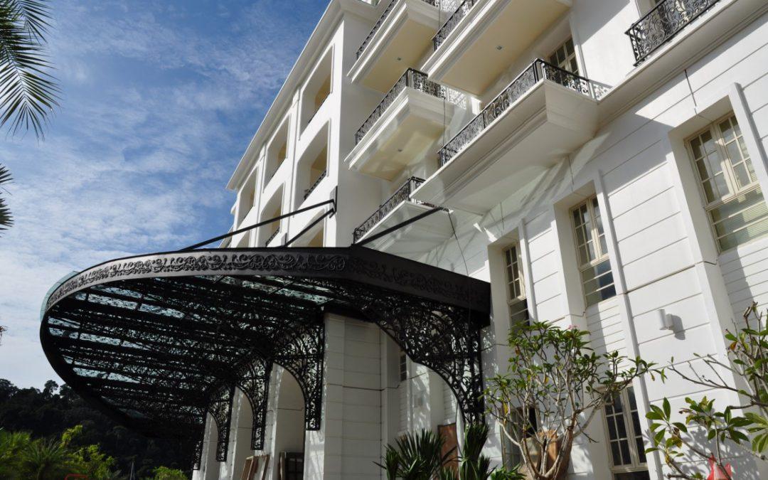 Dana Hotel, Langkawi