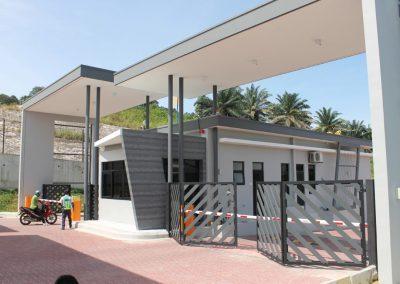 Setia Eco, Setia Alam & Cyber Jaya